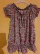 Blouse manches courtes taille 2