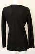 Top Blouse noir COMME DES GARCONS T.3 Vêtements