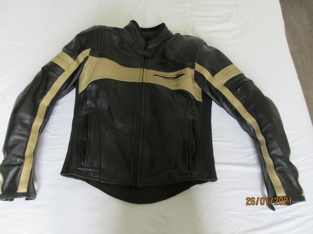 blouson cuir de moto 80 Gisors (27)