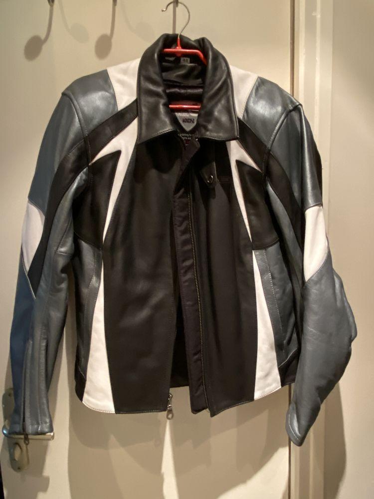 Blouson cuir moto femme  100 Le Kremlin-Bicêtre (94)