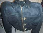 blouson cuir redskins 70 Saint-Georges-de-Reneins (69)