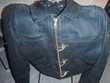 blouson cuir redskins Vêtements