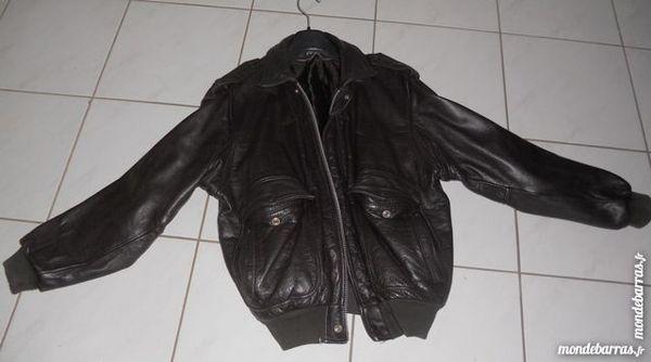 Blouson cuir 60 Laval (53)