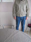 blouson cuir 45 Les Herbiers (85)