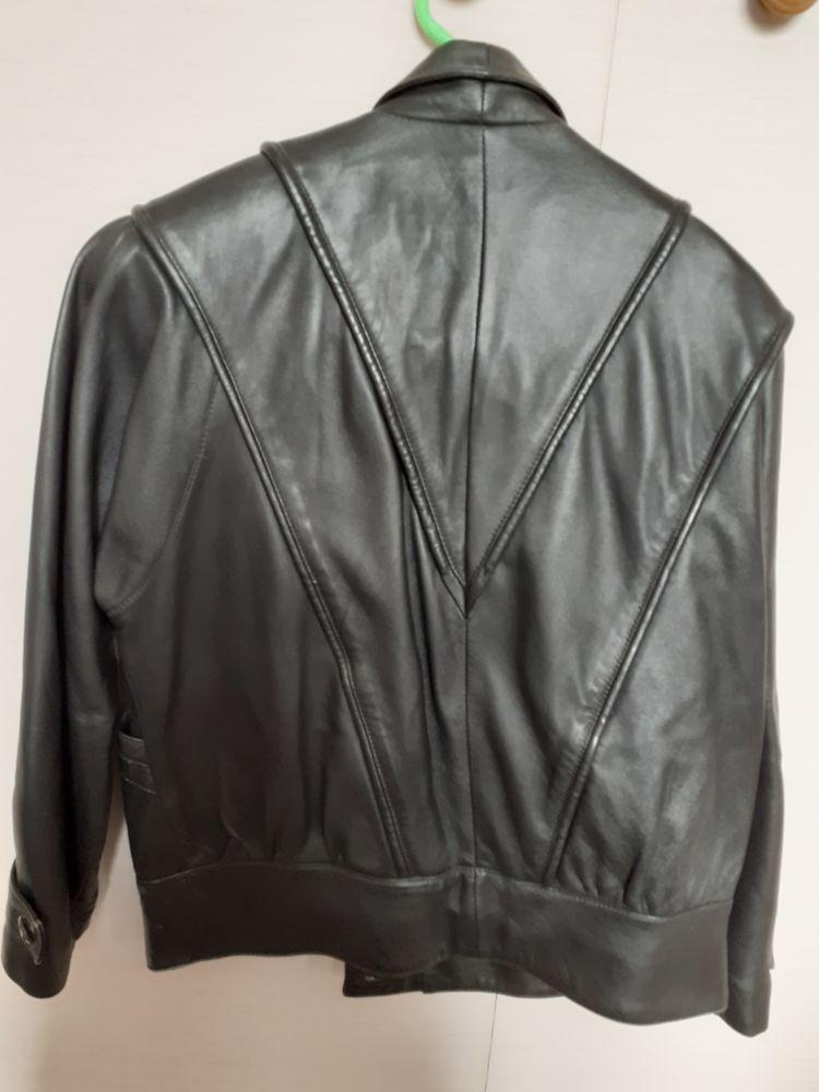 Blouson cuir 50 Lezoux (63)
