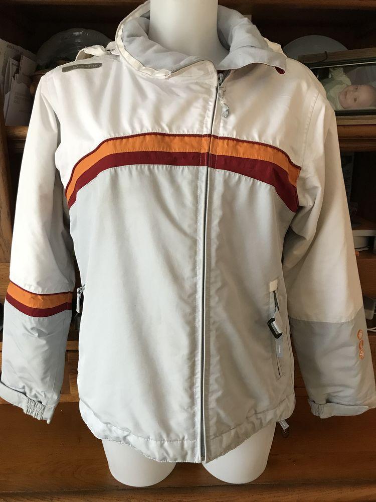Blouson d'hiver T XS Quechua Vêtements