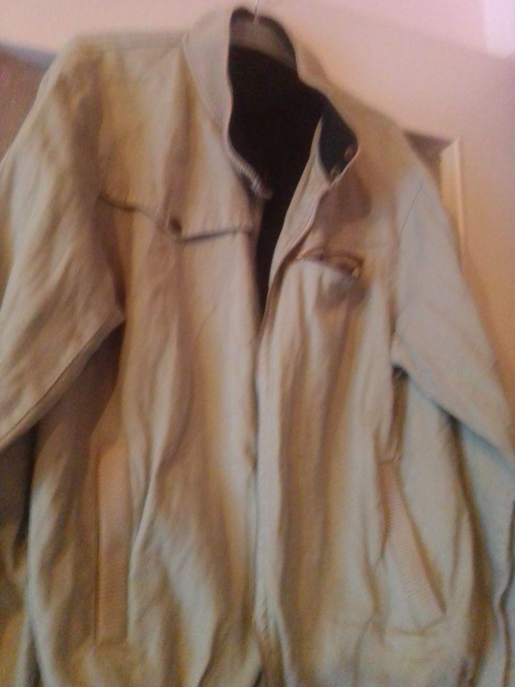 blouson homme Vêtements