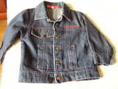 BLOUSON en jeans, T. 18 mois, marque NICE KIDS 5 Brouckerque (59)