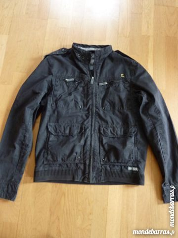 BLOUSON - marque : NXS (No Excess) - taille : M 15 Massy (91)