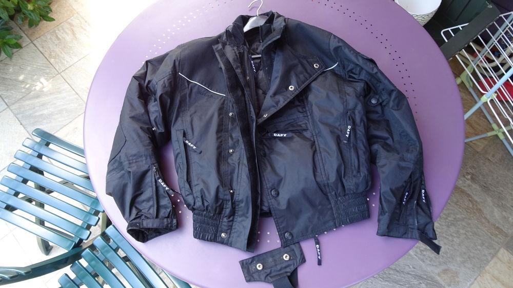 Blouson moto femme Dafy 90 Bully (69)
