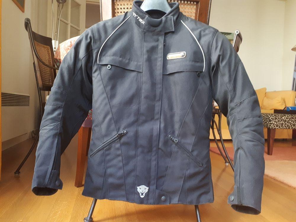 blouson moto Furygan 95 Paris 6 (75)