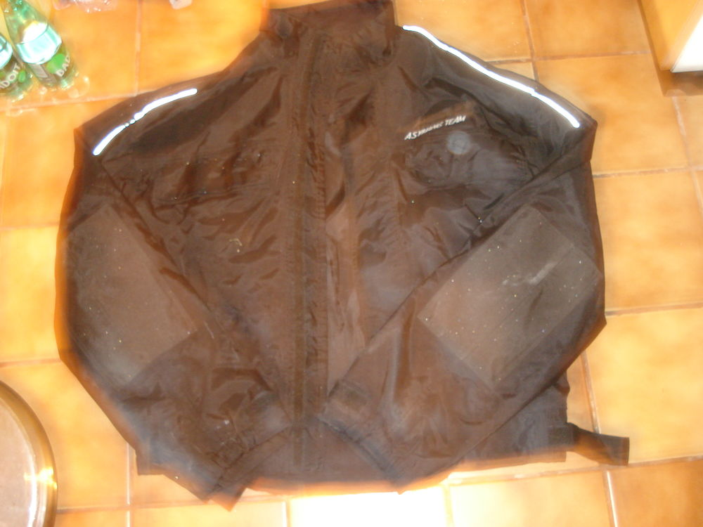 blouson de moto marque ASYHANGTEAM  30 Fontenay-le-Fleury (78)