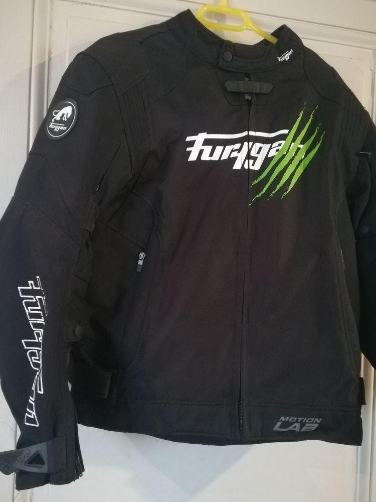 Blouson de moto de marque FURYGAN  139 Annonay (07)