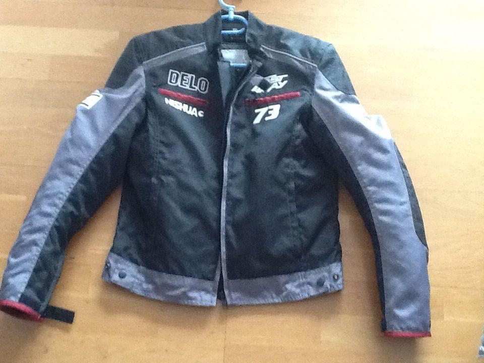 blouson moto mi saison , taille 52 80 Lomme (59)