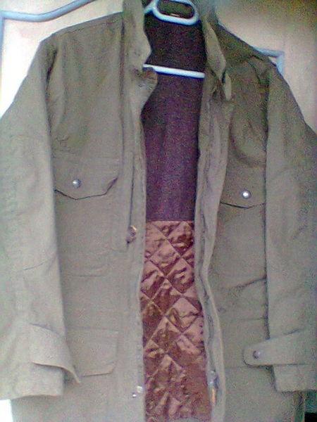 Blouson rembourré Taille XL 40 Martinique (97)