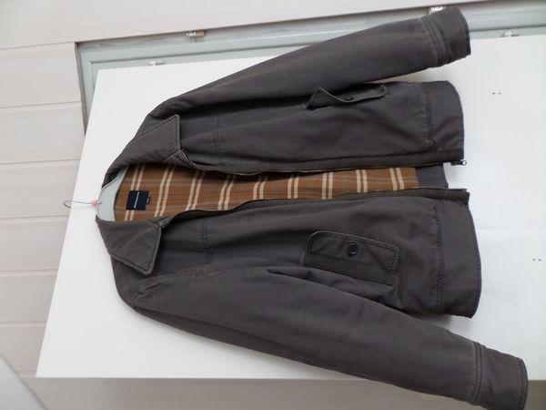 Blouson Taille 170/182cm gris 9 Ancenis (44)