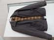 Blouson Taille 170/182cm gris Vêtements