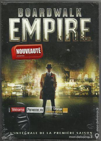 Boardwalk Empire - L'intégrale de la saison 1 15 Saint-Denis-en-Val (45)