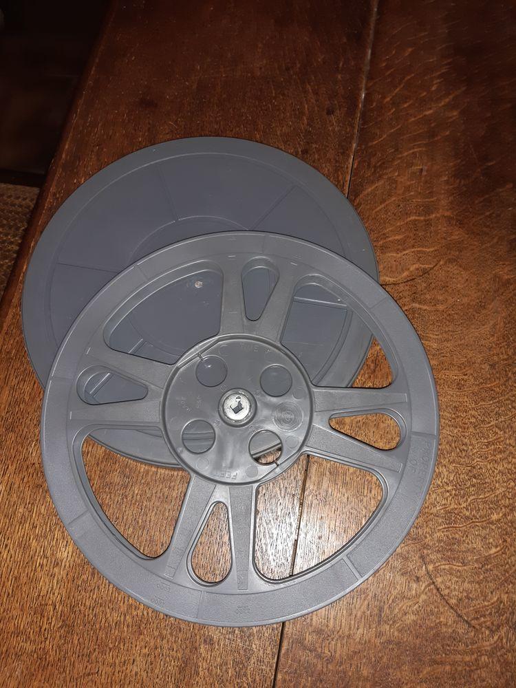 bobines pour film 16mm 2000 Houilles (78)