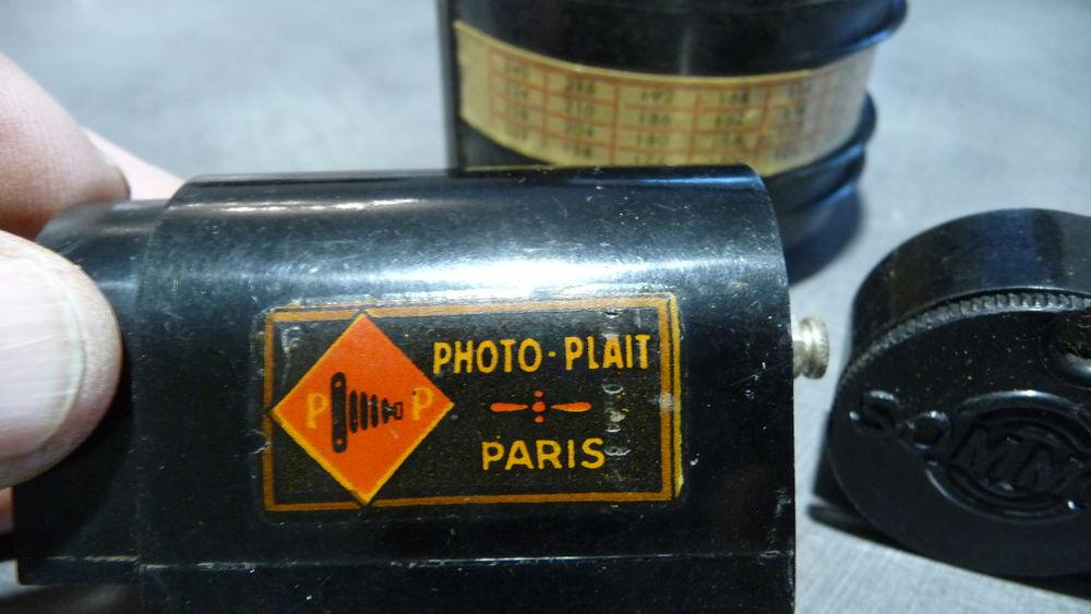 Bobineuse de film 24x36 120 Norroy-lès-Pont-à-Mousson (54)