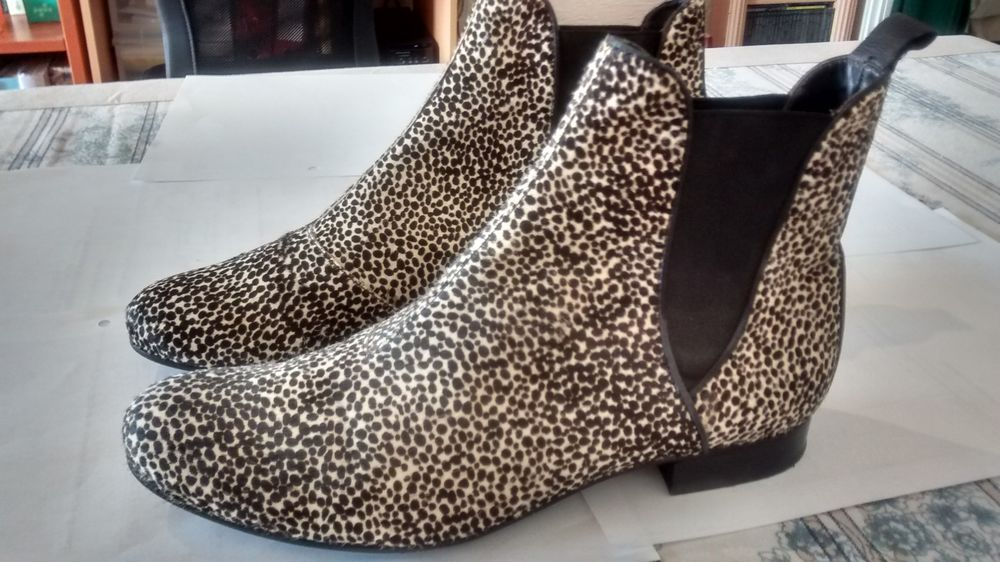 Bocage chaussures taille 38 35 Cagnes-sur-Mer (06)