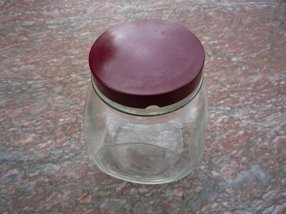 Bocal SISA à bonbon/déco cuisine h 16,5cm 12,5cm x 12,5cm 12 Castres (81)
