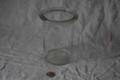 Bocal en verre WECK 0 Brantigny (88)