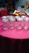 10 bocaux de conserve 1 litre 3 Saint-Doulchard (18)