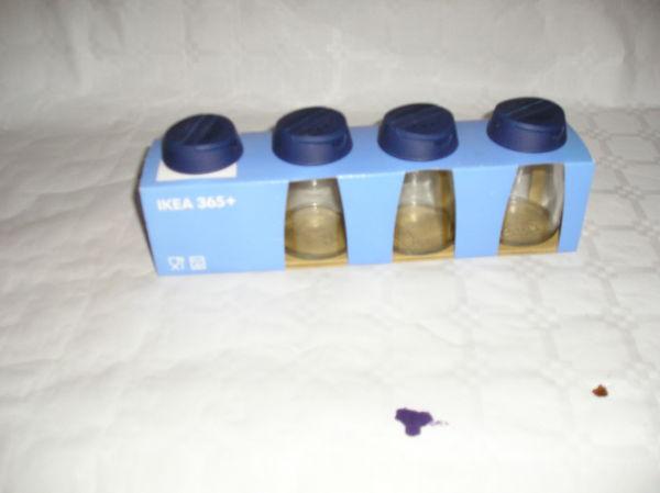 bocaux à épices - IKEA  10 Septèmes-les-Vallons (13)