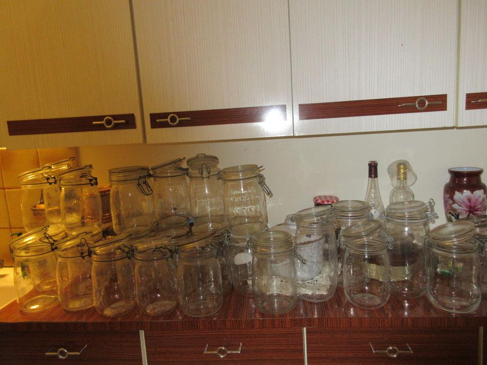 bocaux 1 litre et 1L 5 1 Surgères (17)