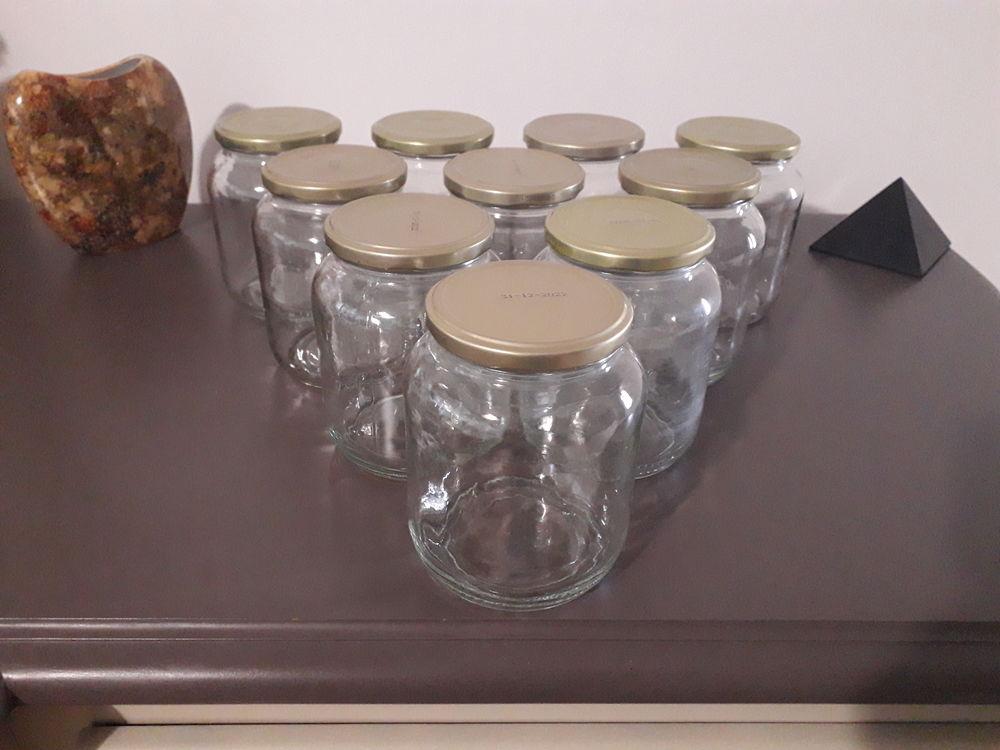 bocaux en verre 720 ml pour conserves TBE 5 Reims (51)