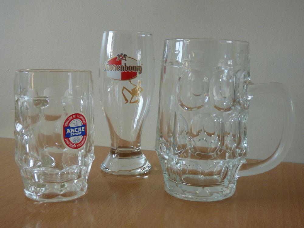 Bocks à bière