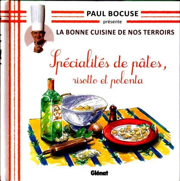 BOCUSE - les pâtes / prixportcompris 13 Lille (59)