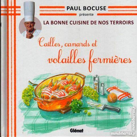 BOCUSE - LES VOLAILLES FERMIERES 13 Laon (02)