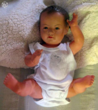 Body bébé