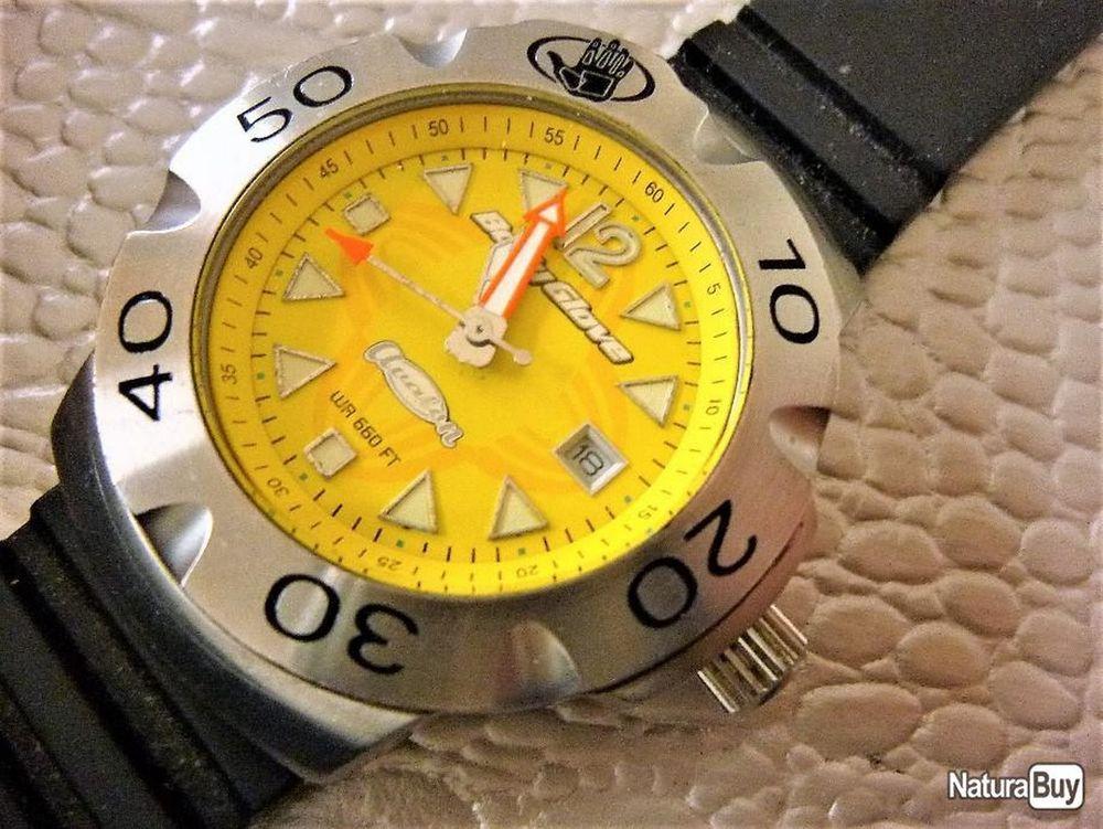 BODY GLOVE AQUATIC montre série limitée homme 2006 ANQ1066 85 Metz (57)
