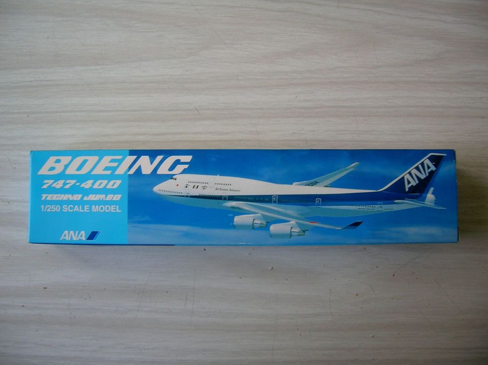 Boeing 747 - 400 Techno Jumbo Ana-Ana  65 Nantes (44)