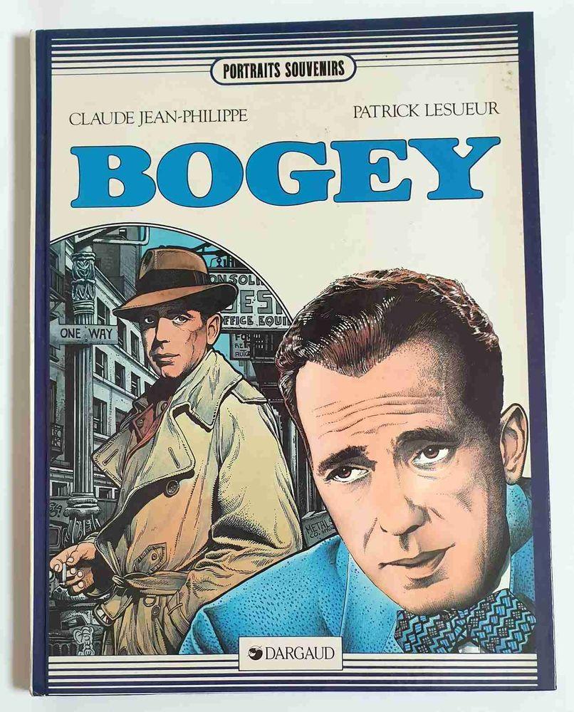 Bogey 4 Croissy-sur-Seine (78)