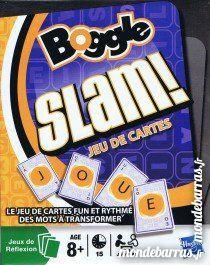 Boggle Slam - jeu de société 3 Bordeaux (33)