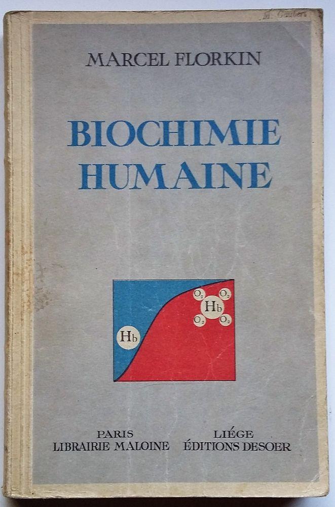 Boichimie humaine 1 Bougival (78)
