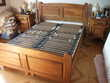 Bois de lit avec 2 chevets 400 Ducos (97)