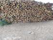 bois de chauffage chataigner sec livré Fougères (35)