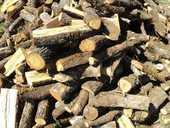 Bois de Chauffage Chêne Sec 65 Grenade (31)