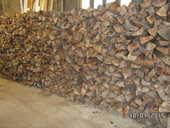 Bois de chauffage sec, livré 58 Morez (39)
