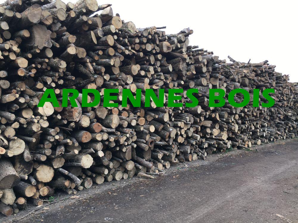 Bois de chauffage en longueur de 2 mètres 40 Armentières (59)