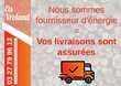 BOIS DE CHAUFFAGE VRAC - ETS VROLAND Bricolage