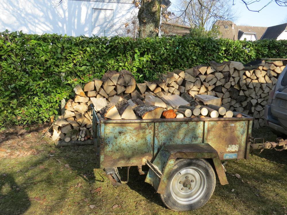 Achetez bois de chauffage unique collector, annonce venteà Charleville Mézi u00e8res (08) WB155530176 # Vendeur Bois De Chauffage