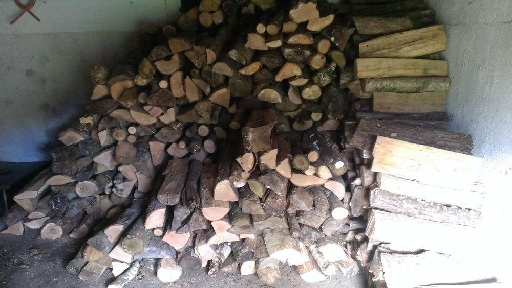 Achetez bois de chauffage occasion, annonce venteà Saint Maurice l u00e8s Charencey (61) WB155592219 # Vendeur De Bois De Chauffage