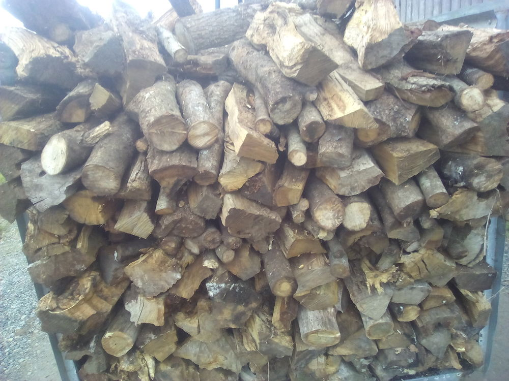 bois de chauffage  40 50 Montsûrs (53)