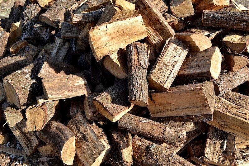 bois de chauffage sec 78 Lannion (22)